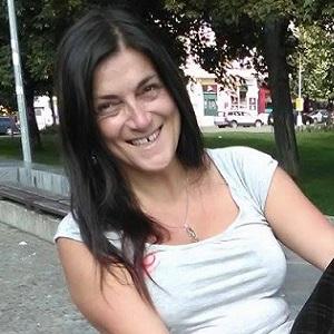 Mgr. Katarína Hegyesy