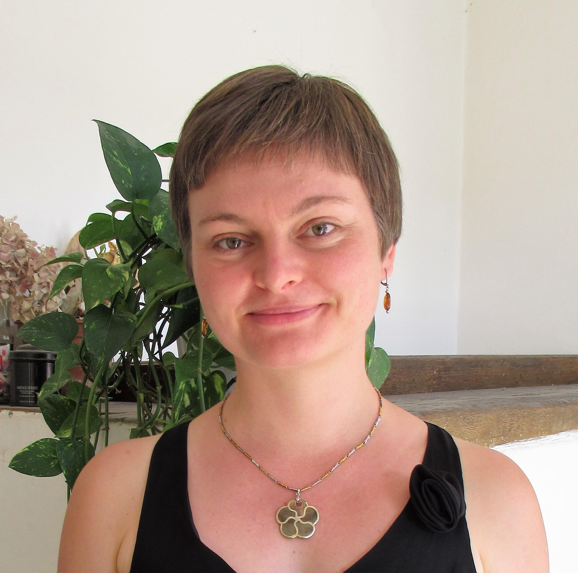 Mgr. Kateřina Ziková