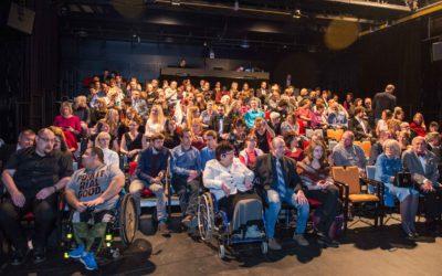 Významní dobrovolníci z Jihomoravského kraje dostali cenu Křesadlo